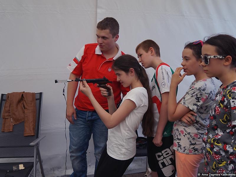 Krakowski Festiwal Recyklingu