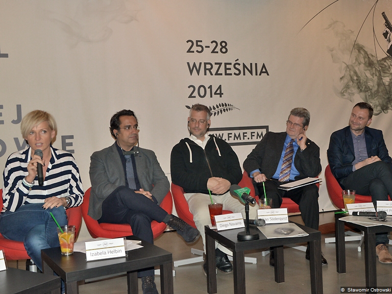 Kraków w obiektywie