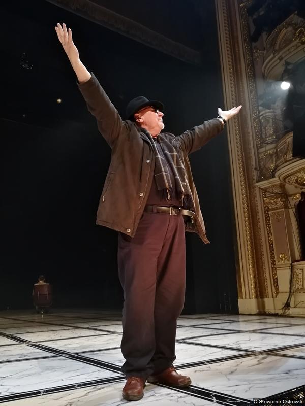 Kariera Artura Ui – premiera w Teatrze im. J. Słowackiego